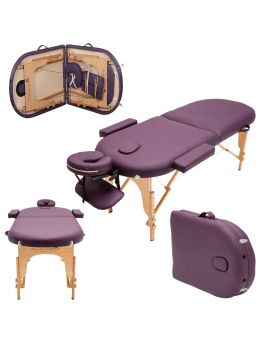 Massage Imperial® Table de Massage Orvis