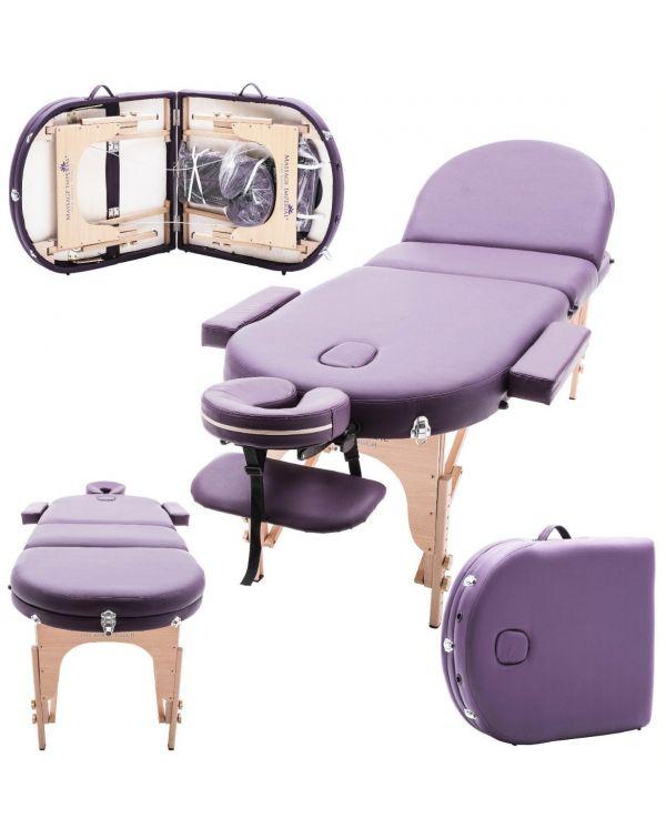 Massage Imperial® Table de Massage Monarch