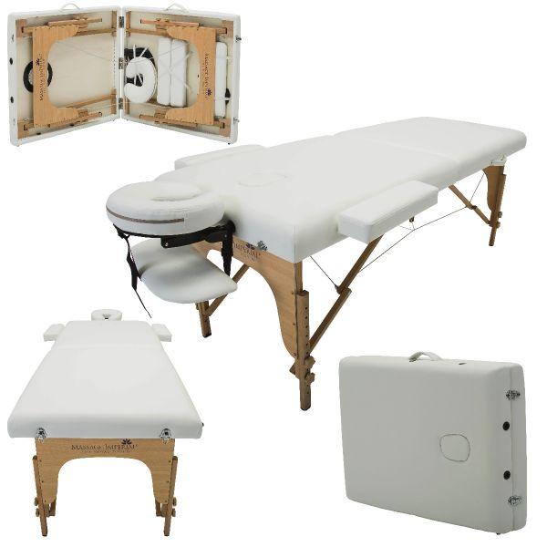 Massage Imperial® Table de Massage Charbury