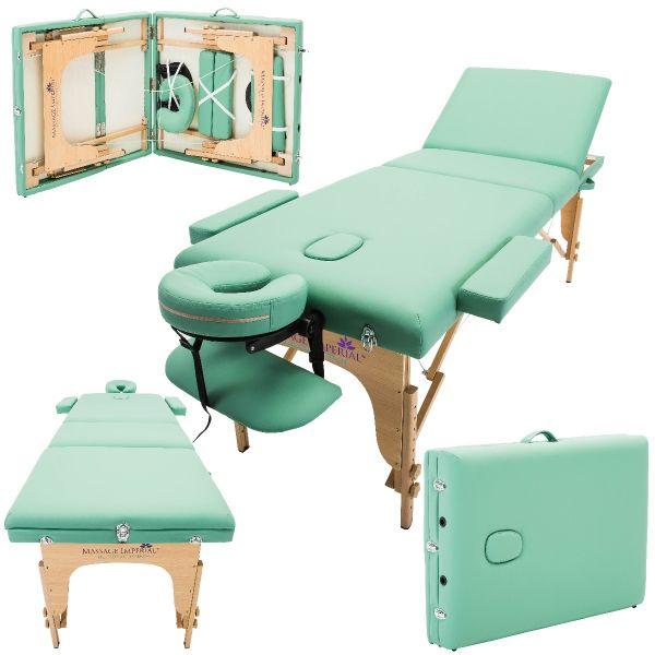 Massage Imperial® Table de massage Chalfont