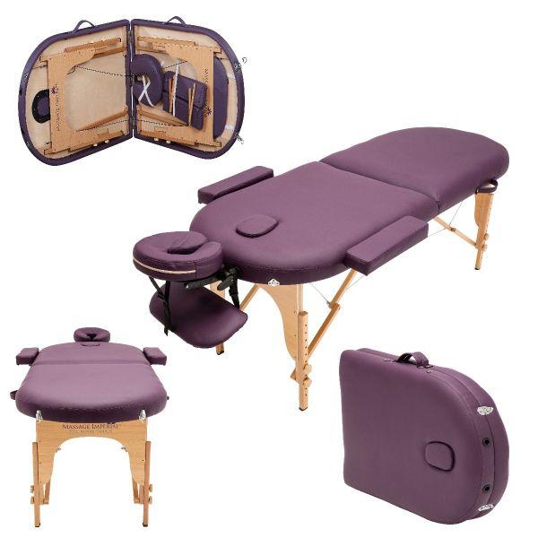 Massage Imperial® Table de Massage Orvis
