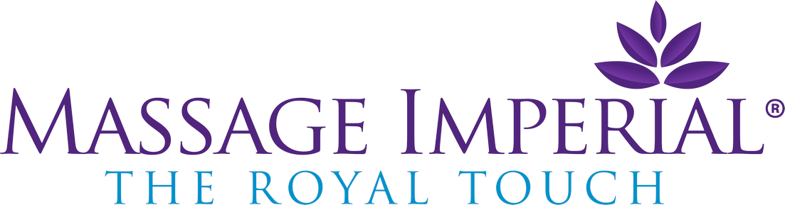 Massage Imperial Logo